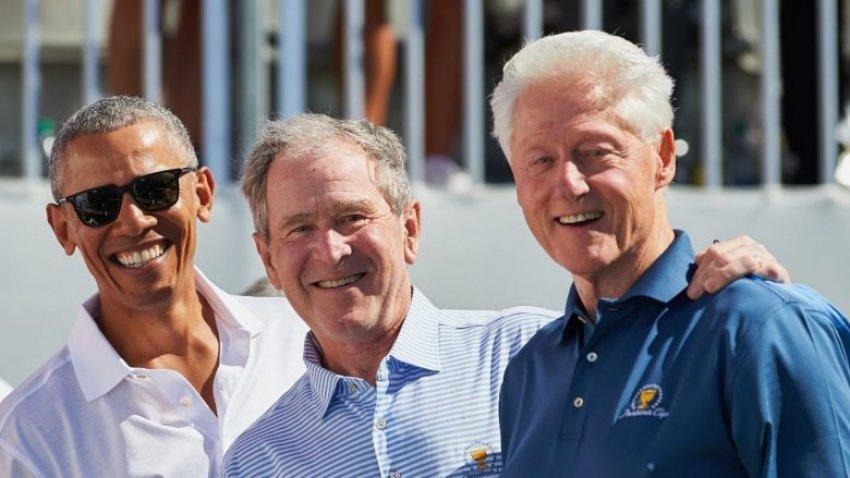 Obama, Clinton dhe Bush do të marrin pjesë në inaugurimin e Joe Biden