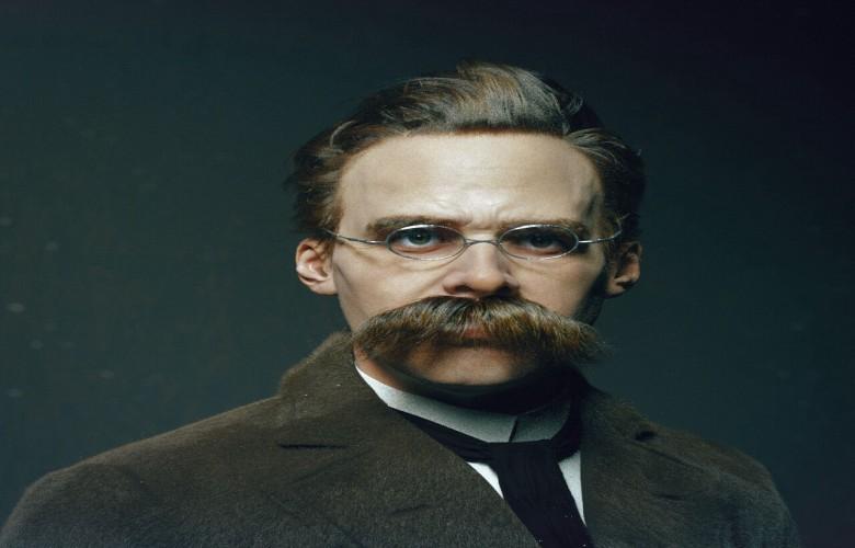 THËNIET MË TË BUKURA NGA FOLOZOFI Friedrich NIETZSCHE