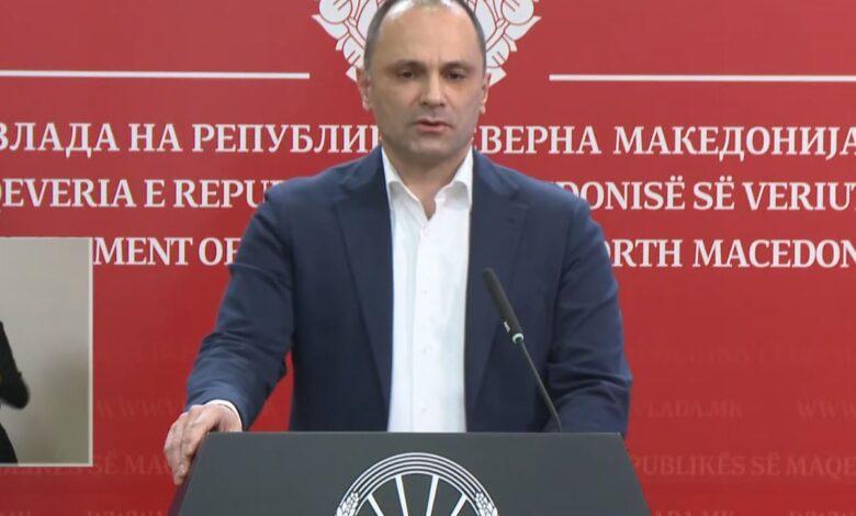 Maqedonia e Veriut do të vakcinoj me vakcina Kineze