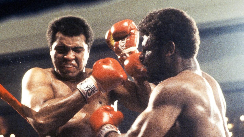 Ndërron jetë boksieri që i mori titullin legjendës Muhamed Ali