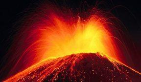 Etna, vullkani më aktiv i Europës riaktivizohet sërish