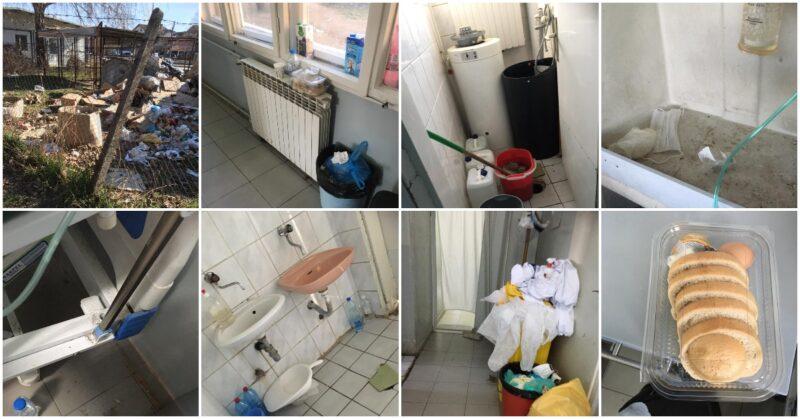 Dëshmi T R O N D I T Ë S E-Në Spitalin e Tetovës, shtatë ditë sa shtatë vjet!