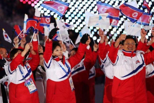 Korea Veriore anulon pjesëmarrjen në Lojrat Olimpike
