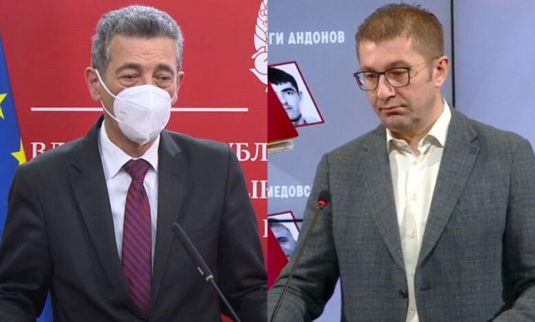 Simovski: Diaspora do të regjistrohet, deklaratat e Mickoski për politikë ditore