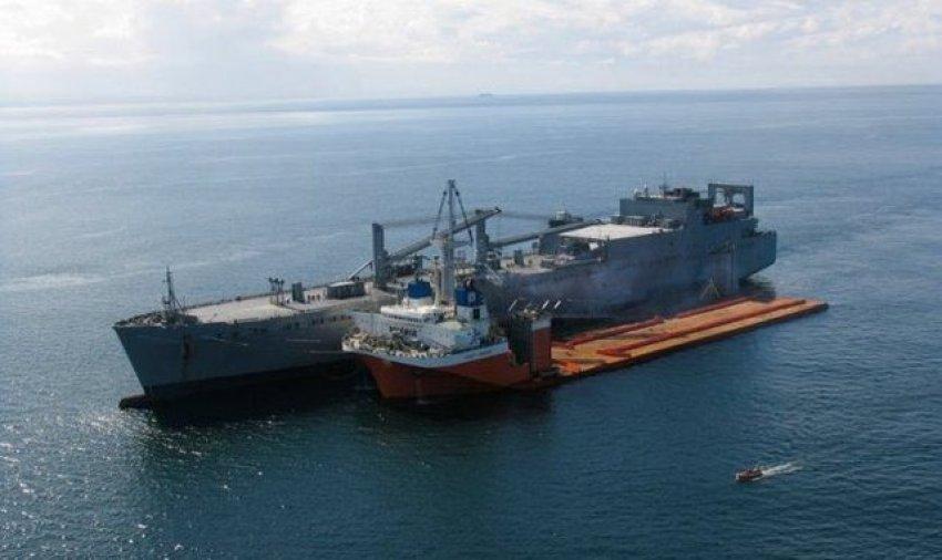 Sot nis stërvitja e madhe ushtarake, anija gjigante amerikane mbërrin në Durrës