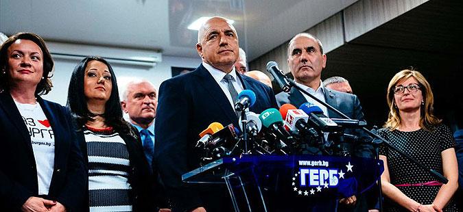 Zgjedhjet në Bullgari: asnjë parti nuk përkrah eurointegrimin e Maqedonis së Veriut