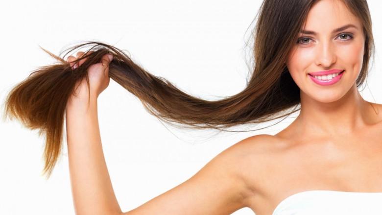 Si të përdorni vitaminën E për flokë të shëndetshëm